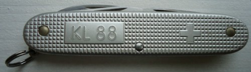 """DAK"" Dutch Army Knife (*)"