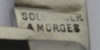 Sollberger - Morges
