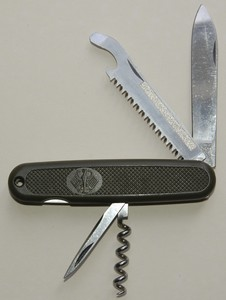 """GAK 2"" (German Army Knife 2)"